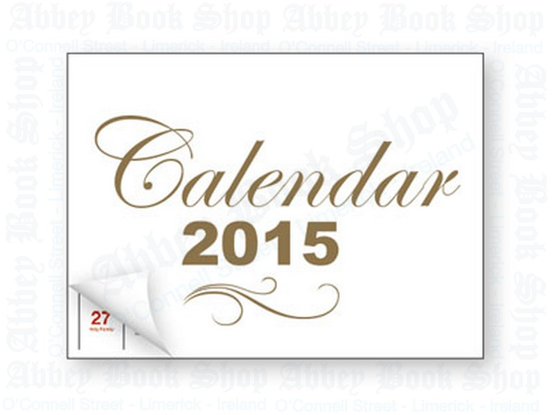 Calendar – Date Tab (Medium Size)