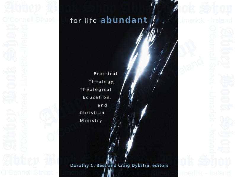 For Life Abundant
