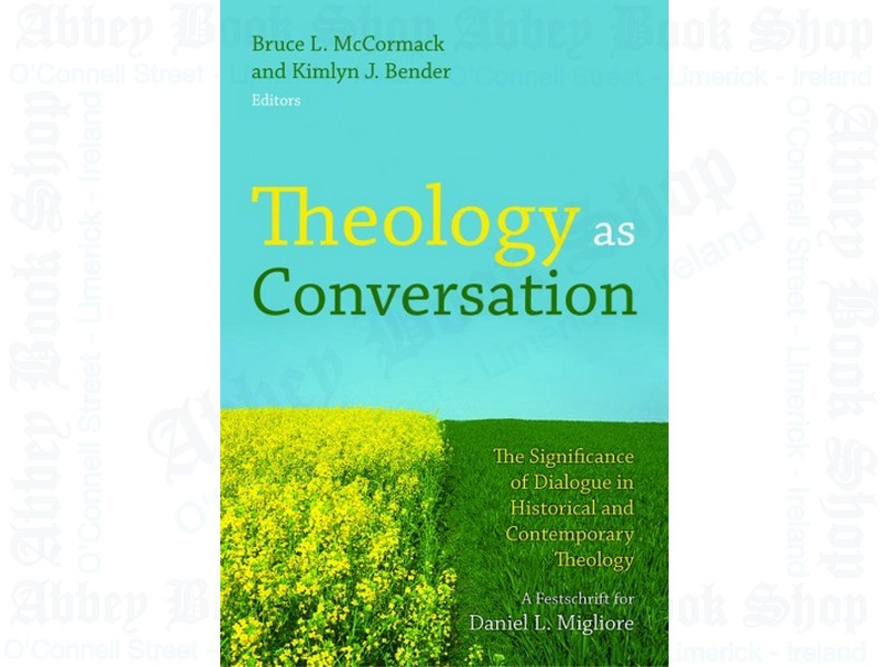 Theology as Conversation
