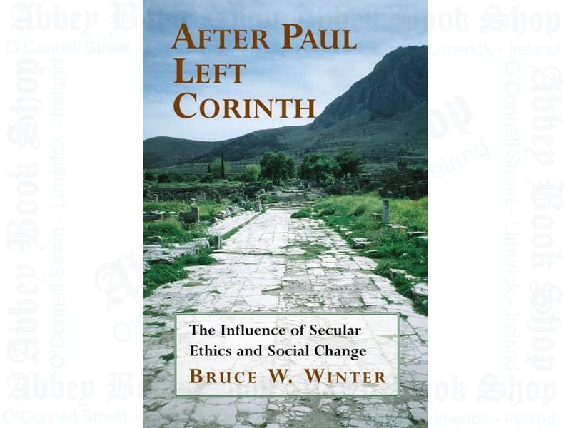 After Paul Left Corinth