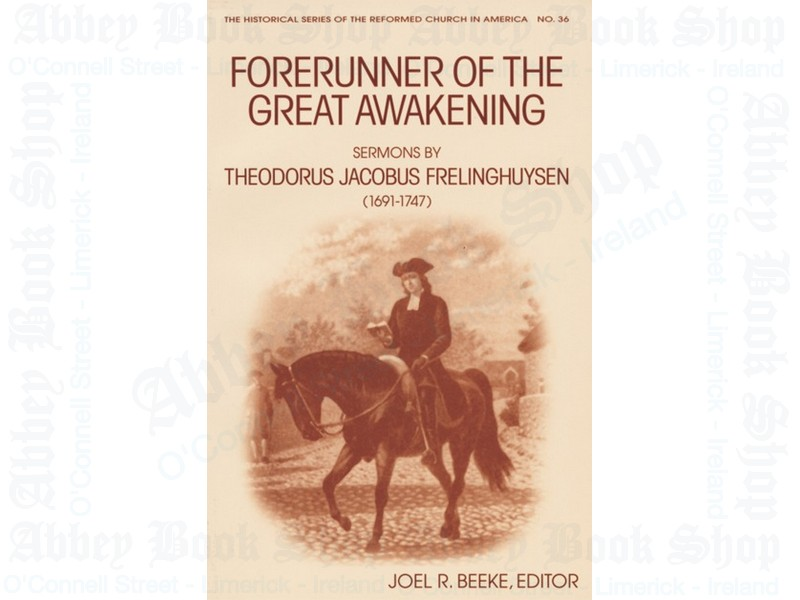Forerunner of the Great Awakening