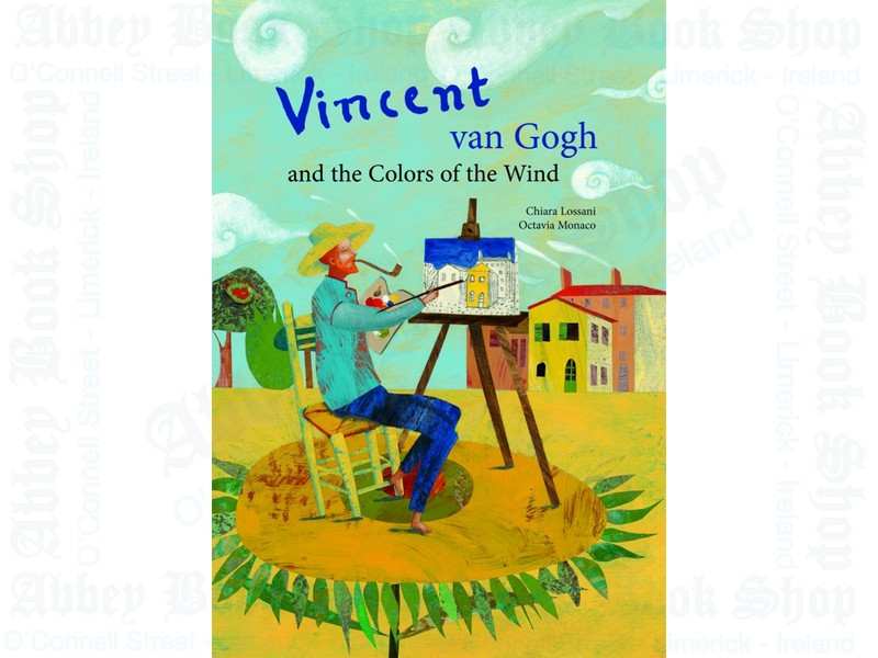 Vincent van Gogh & the Colors of the Wind