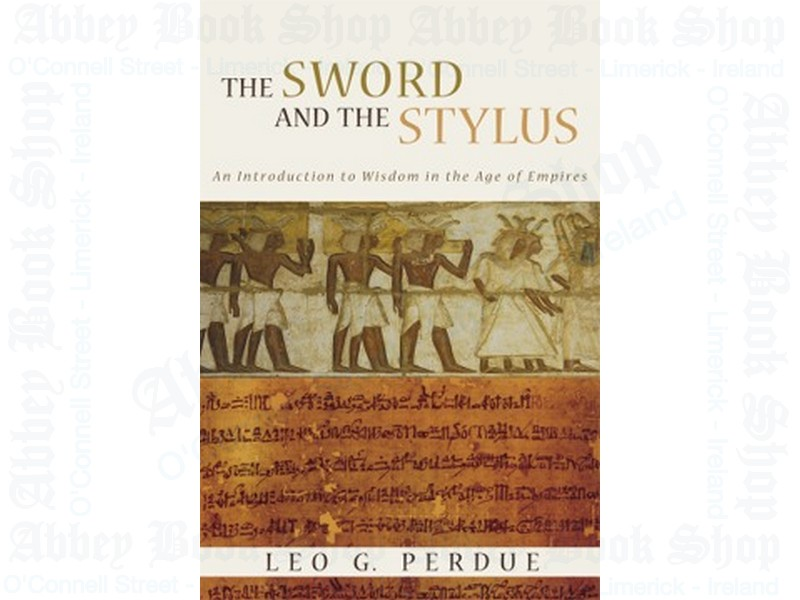 The Sword and the Stylus