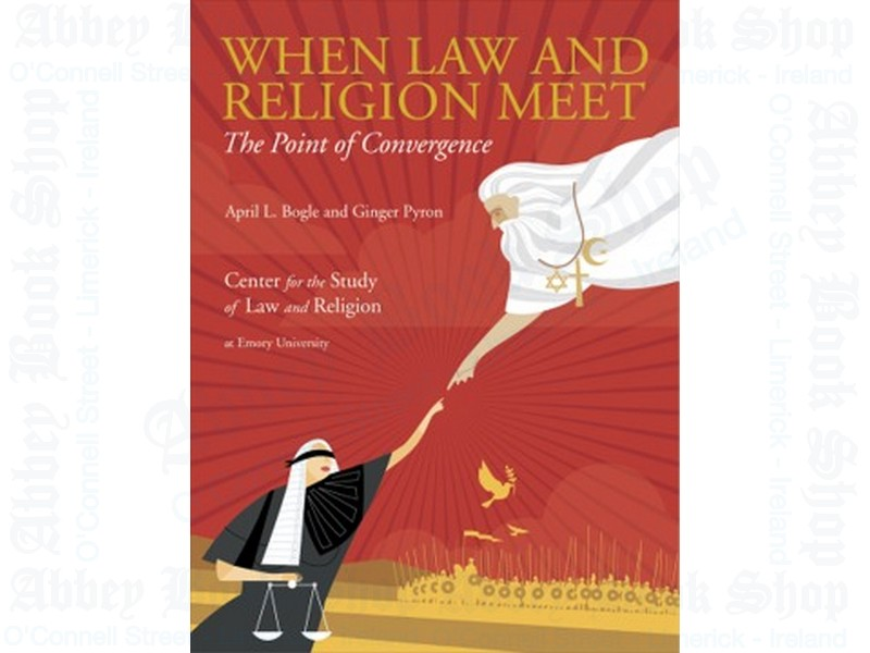 When Law and Religion Meet