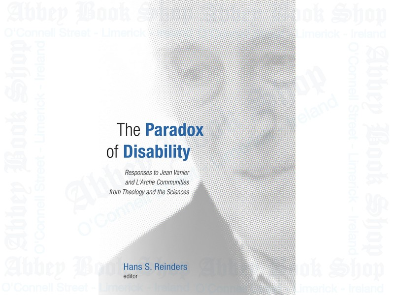 The Paradox of Disability