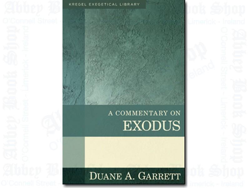 Commentary on Exodus