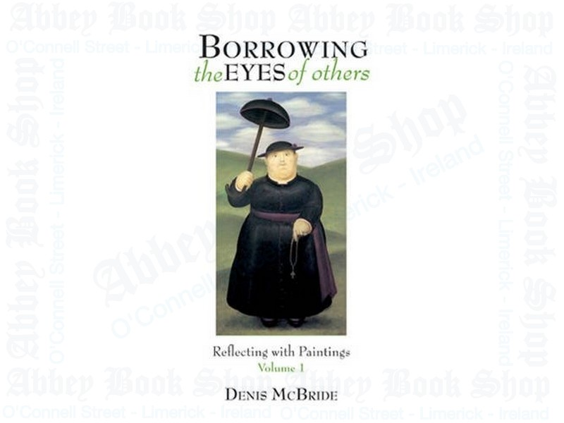 Borrowing the Eyes of Others: Reflecting with Paintings