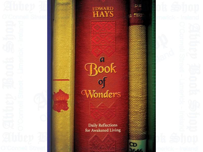 A Book of Wonders