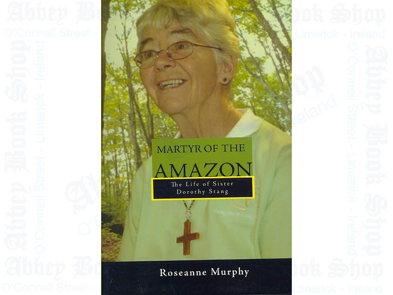 Martyr of the Amazon