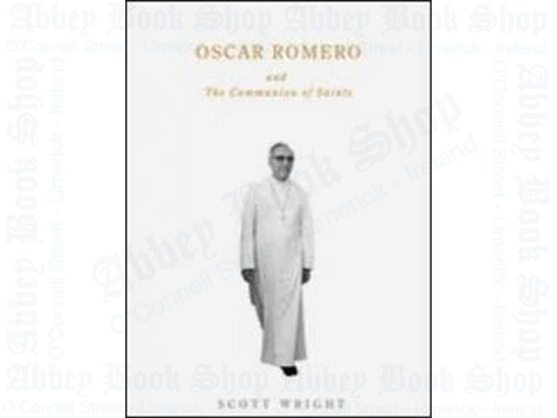 Oscar Romero Communion Of Saints
