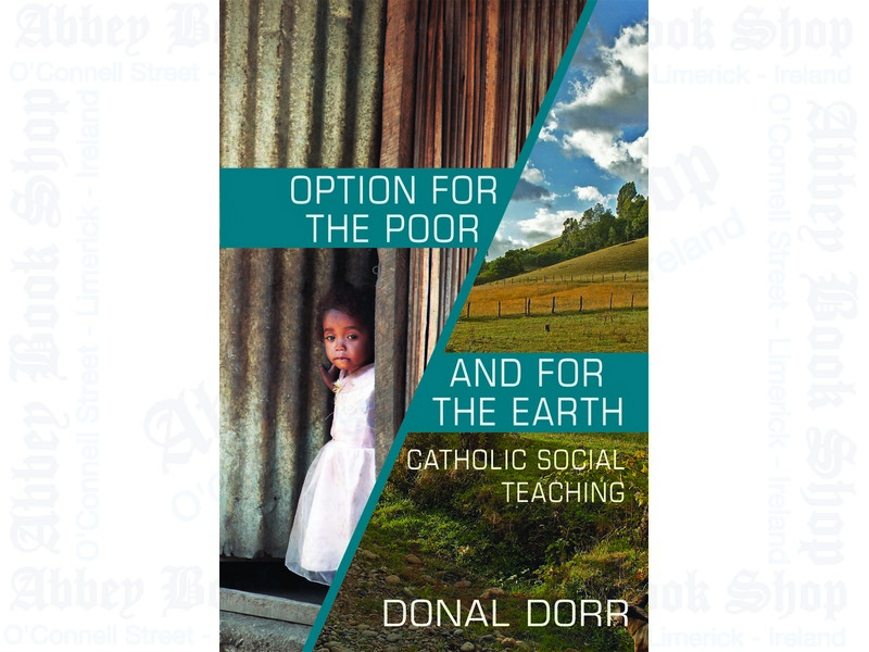 Option for the Poor and for the Earth