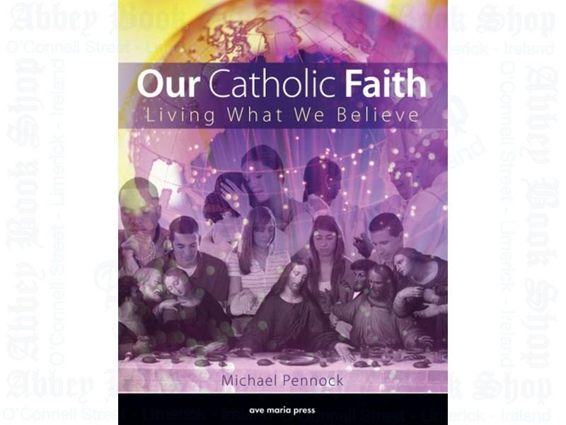 Our Catholic Faith Student