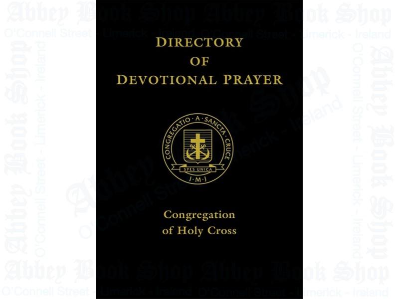 Directory of Devotional Prayer