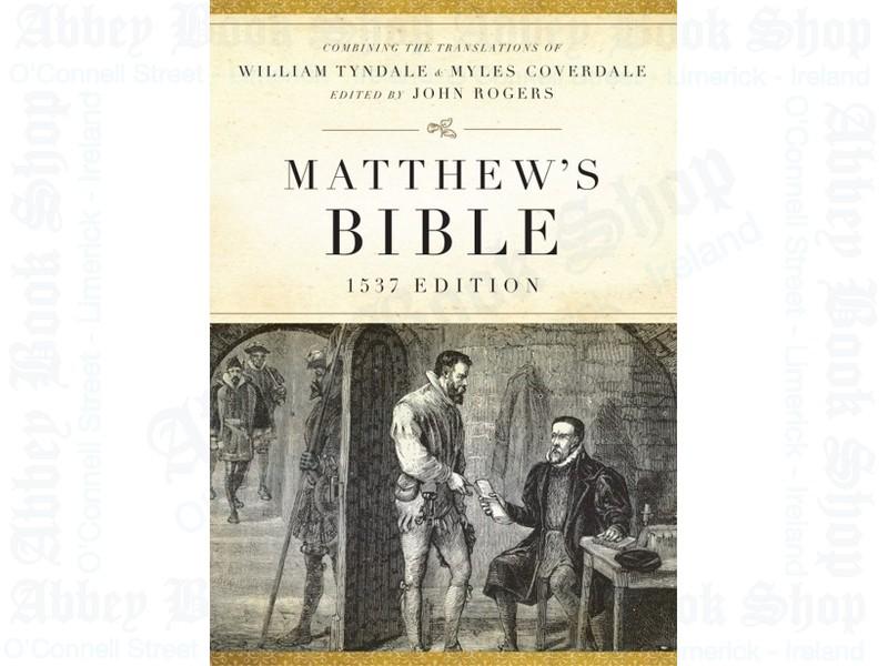 Matthews Bible