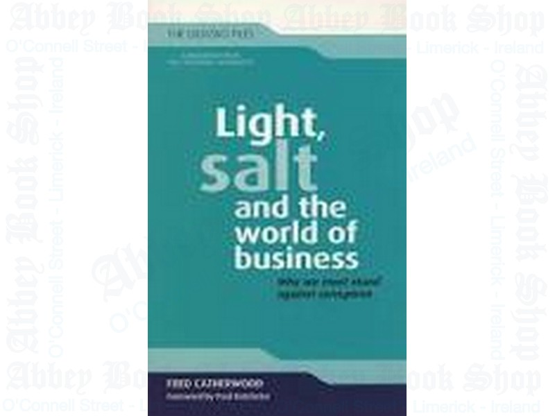 Light Salt World Business
