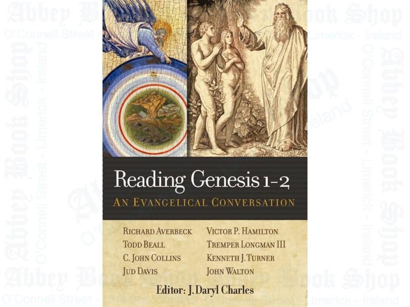 Reading Genesis 1-2