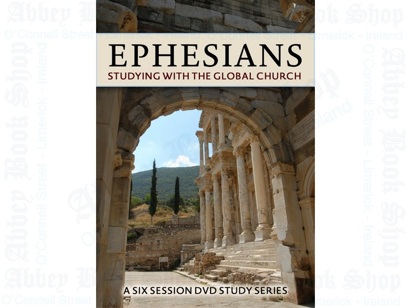 Ephesians: Studying With the Global Church