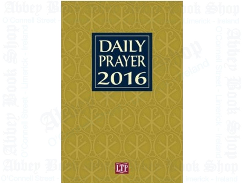 Daily Prayer 2016