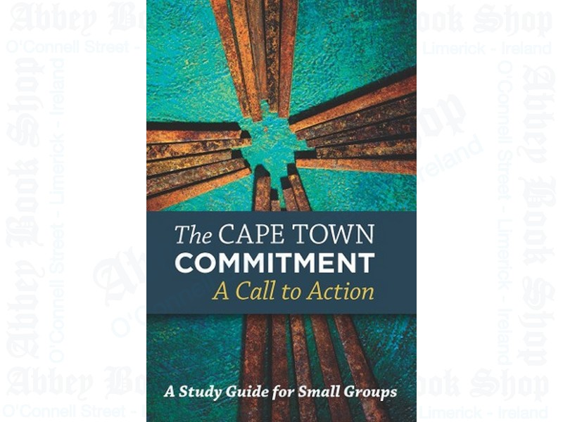 The Cape Town Commitment Curriculum Study Guide