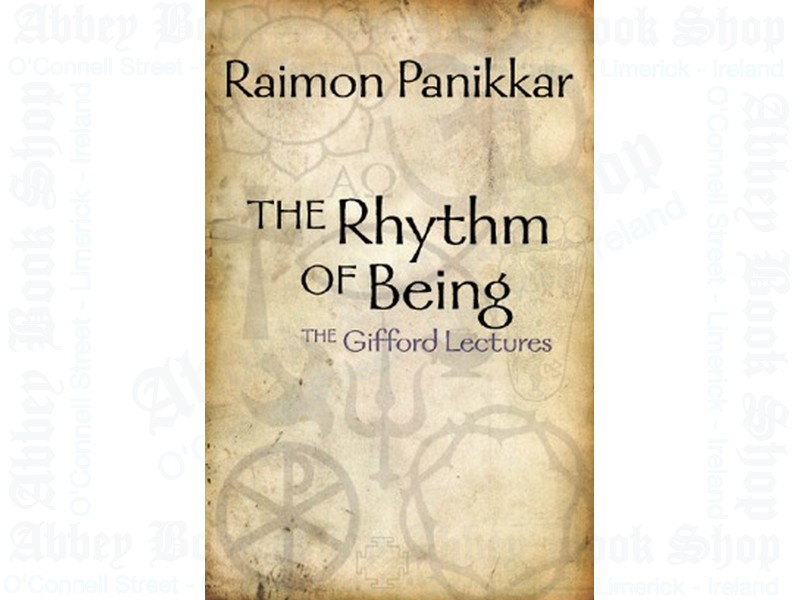 The Rhythm Of Being