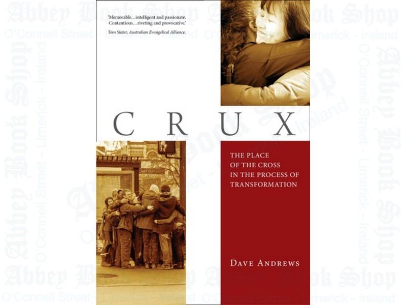 Crux: The Place of the Cross in the Process of Transformation