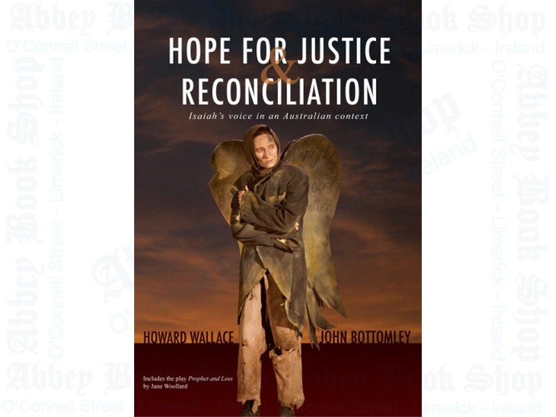 Hope for Justice & Reconciliation