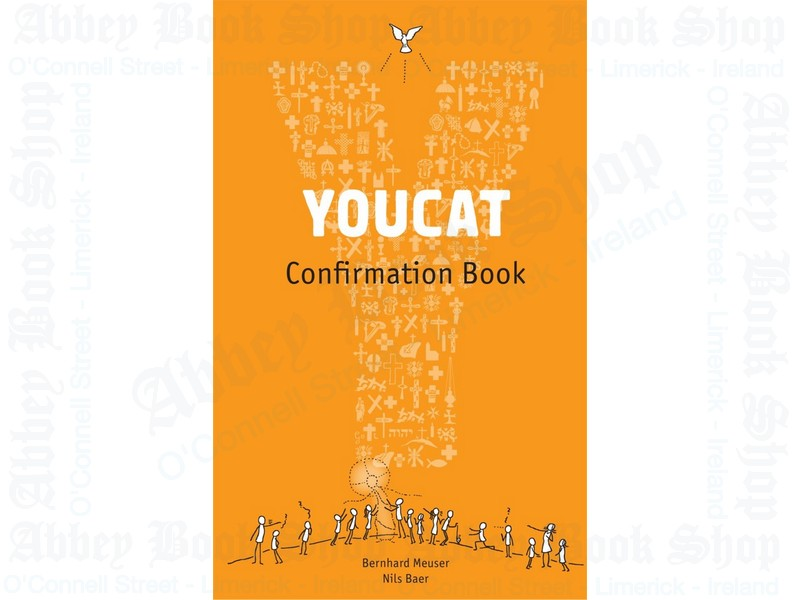 YOUCAT – Confirmation Book
