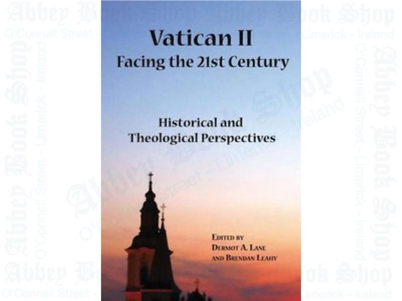 Vatican II: Facing the Future