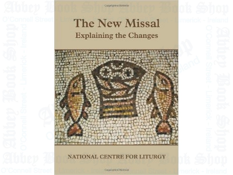 The New Missal: Explaining the Changes