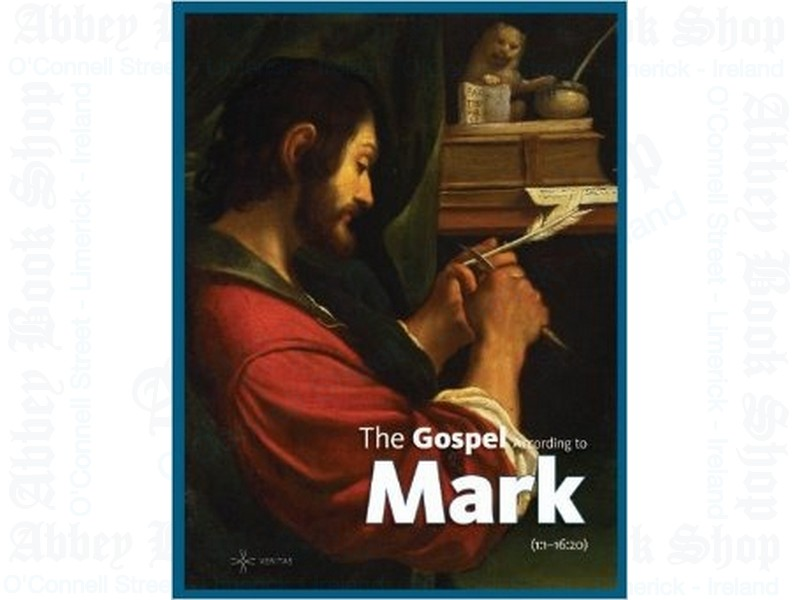 The Gospel According to Mark (Illustrated)