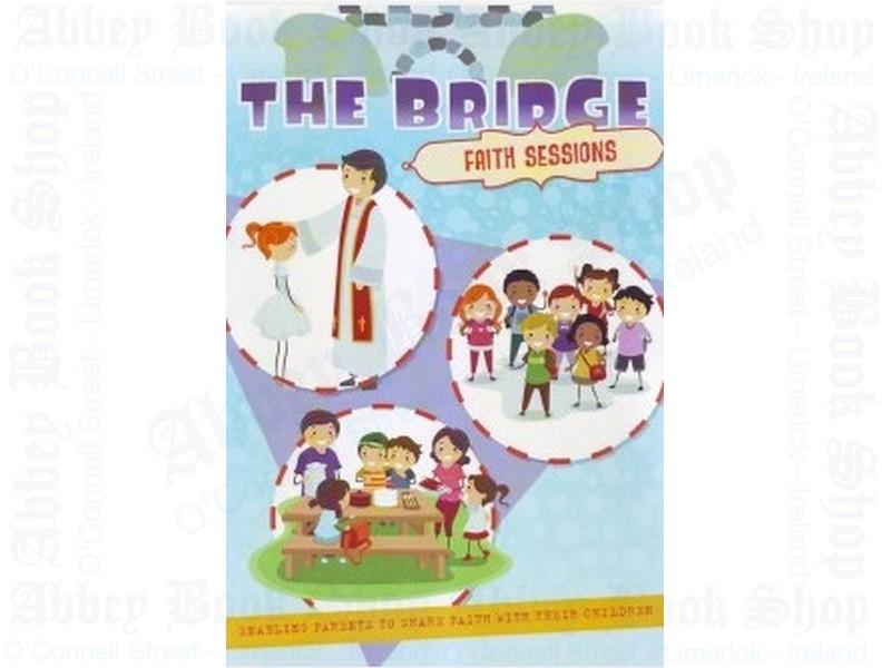 The Bridge Faith Sessions – Leaders Book & CD-ROM