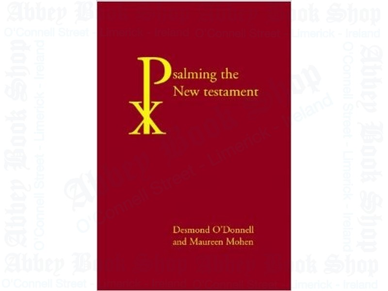 Psalming the New Testament