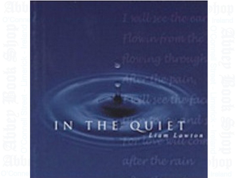 In the Quiet (CD)