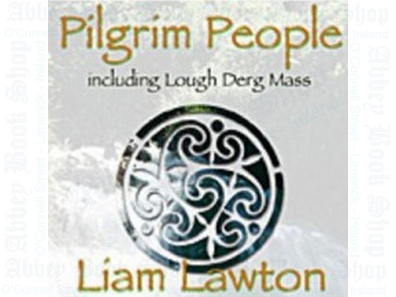 Pilgrim People – Lough Derg Mass CD