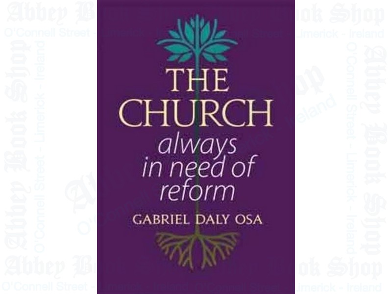 The Church – Always in Need of Reform