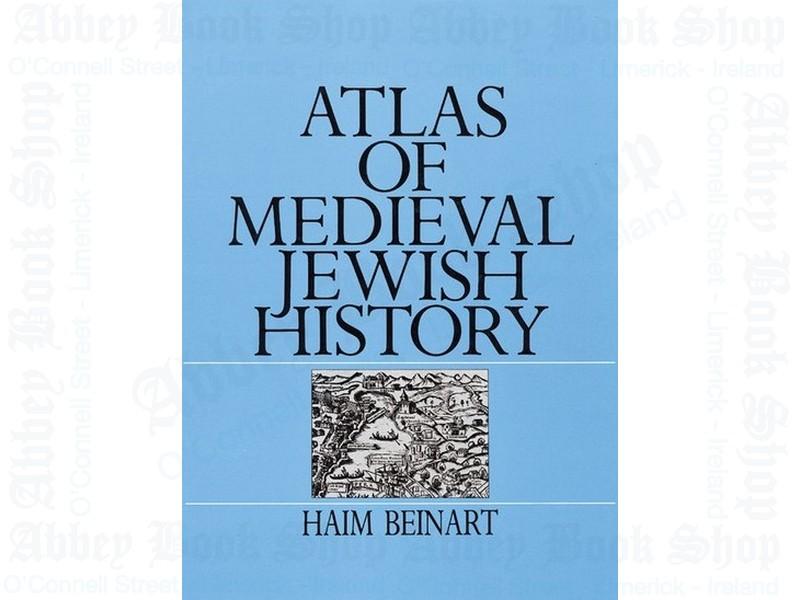 Atlas of Medieval Jewish History,