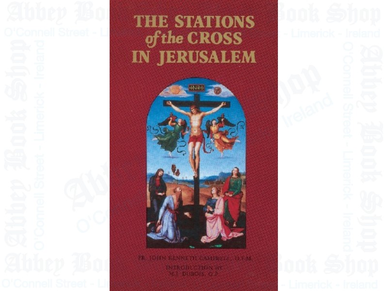 The Stations of the Cross in Jerusalem