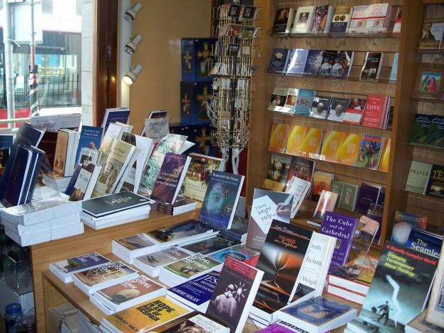 Religious Books Abbey Book Shop Limerick