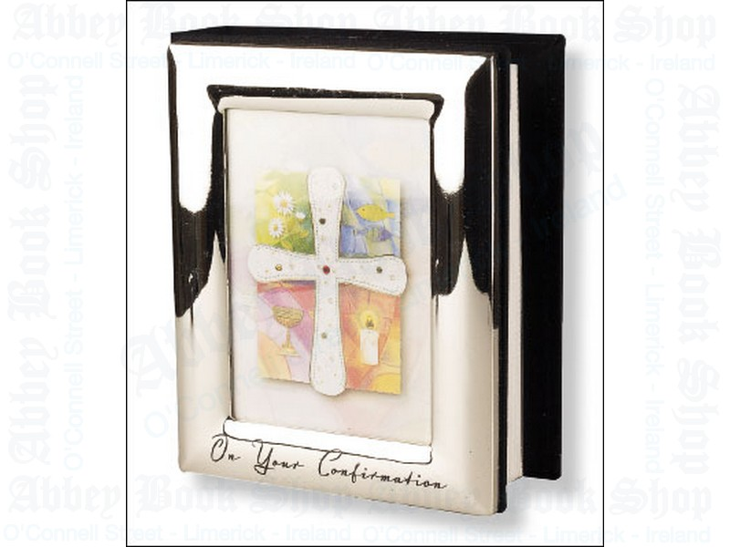 Confirmation Photo Frame – Album