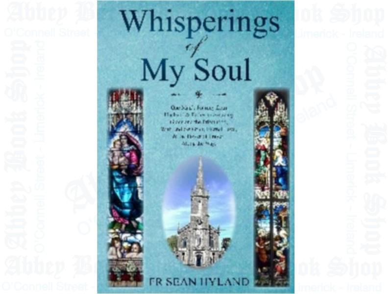 Whisperings Of My Soul