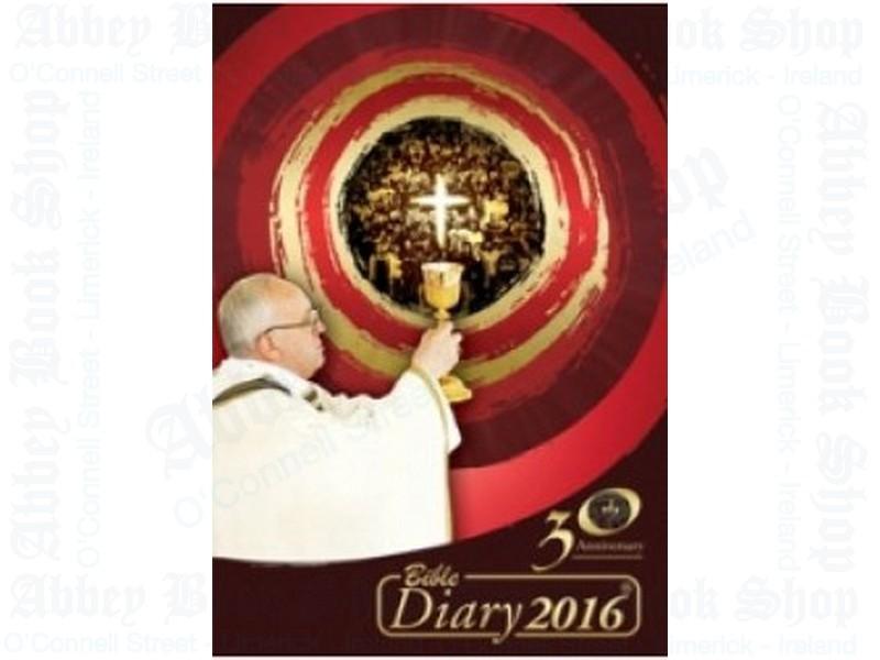 Bible Diary 2016
