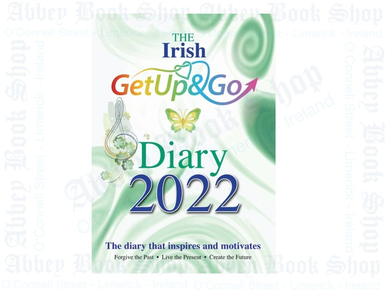 The Irish Get Up And Go Diary – 2022
